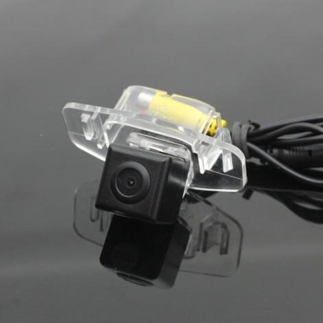 FOR Honda Accord / Spirior 2012~2015 / Car Parking Camera / Rear View Camera / HD CCD Night Vision + Water-Proof + Wide Angle