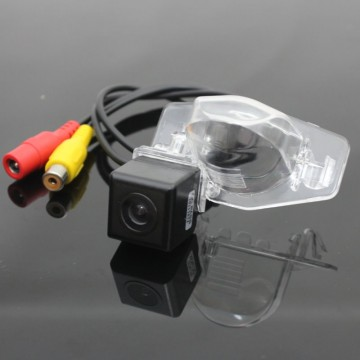 FOR Honda Insight 2010~2011 / Car Parking Camera / Rear View Camera / Reversing Park Camera / HD CCD Night Vision + Wide Angle