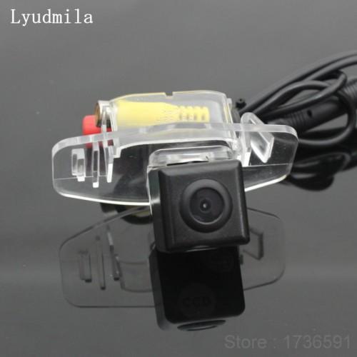 FOR Honda Civic / Ciimo 2012~2015 / Reversing Camera / Car Parking Camera / Rear View Camera / HD CCD Night Vision