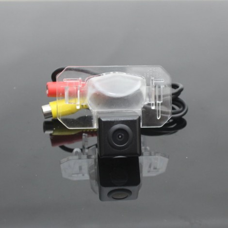 FOR Honda CR-V CRV 2012~2015 / Car Parking Camera / Reversing Park Camera / Rear View Camera / HD CCD Night Vision + Wide Angle