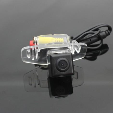 Wireless Camera For Honda Accord / Spirior 2012~2015 Rear view Camera Back up Reverse Parking Camera / HD CCD Night Vision