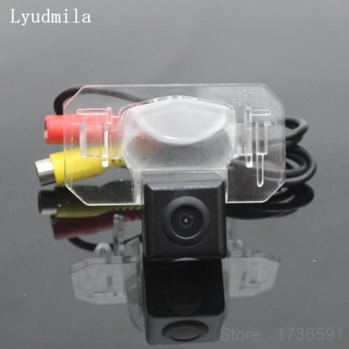 FOR Honda Civic 8th MK8 2006~2011 / Car Parking Camera Rear View Camera / Back up Reverse Camera / HD CCD Night Vision