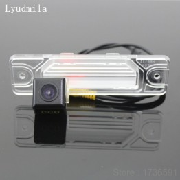 For Infiniti QX70 QX FX FX35 FX37 Reversing Back up Camera Car Parking Camera / Rear View Camera / HD CCD Night Vision
