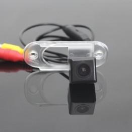 FOR Inokom Santa Fe 2006~2012 / Car Parking Camera / Reversing Park Camera / Rear View Camera / HD CCD Night Vision