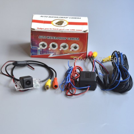 Power Relay For Jaguar F-Type 2013~2015 / Car Rear View Camera / Back up Reverse Camera / HD CCD NIGHT VISION