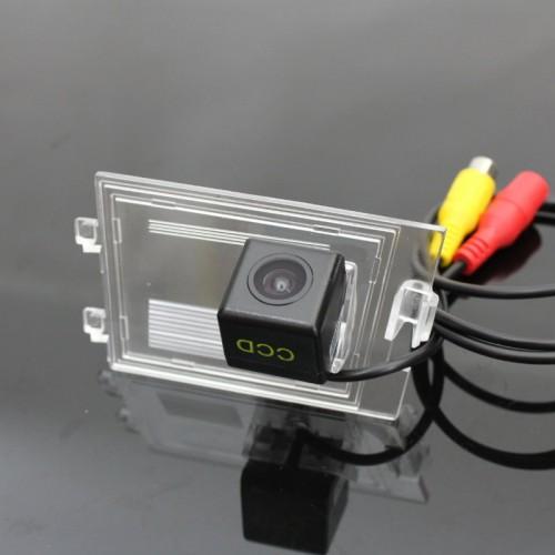 FOR Jeep Liberty 2011~2015 / Car Parking Camera / Rear View Camera / HD CCD Night Vision / Back up Reverse Camera