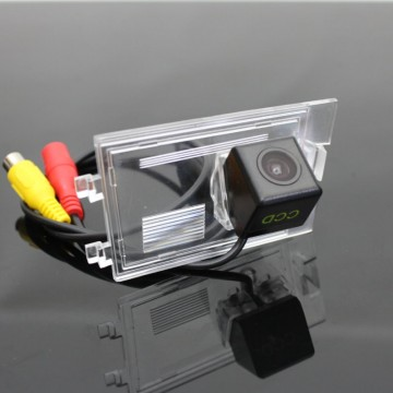 FOR Jeep Compass 2011~2015 / Car Parking Camera / Rear View Camera / Water-Proof + Wide Angle + HD CCD Night Vision