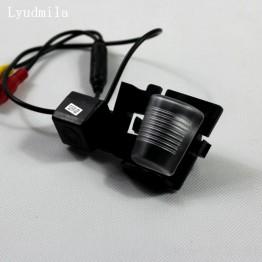 For Jeep Wrangler Rubicon / Sahara / Unlimited Sahara 2013~2015 HD Back up Reversing Parking Camera / Rear View Camera