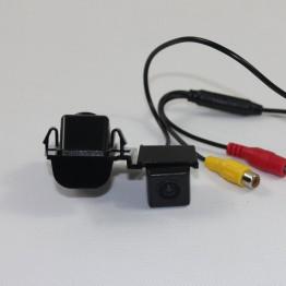 For Jeep YJ / TJ / JK / J8 (Military version) 2013 2014 2015 / HD Reversing Camera / Car Parking Camera / Rear View Camera