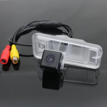 FOR KIA Rondo RP 2013~2015 / Reversing Park Camera / Car Back up Parking Camera / Rear View Camera / HD CCD Night Vision