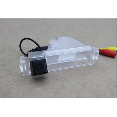 FOR KIA Mentor 2011~2014 / Reversing Back up Camera / Car Parking Reverse Camera / Rear View Camera / HD CCD Night Vision