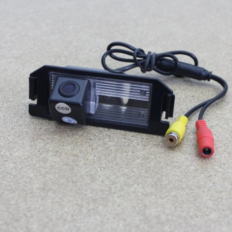 FOR Kia Soul 2012~2013 / HD CCD Night Vision + High Quality / Car Parking Back up Camera / Reverse Camera / Rear View Camera