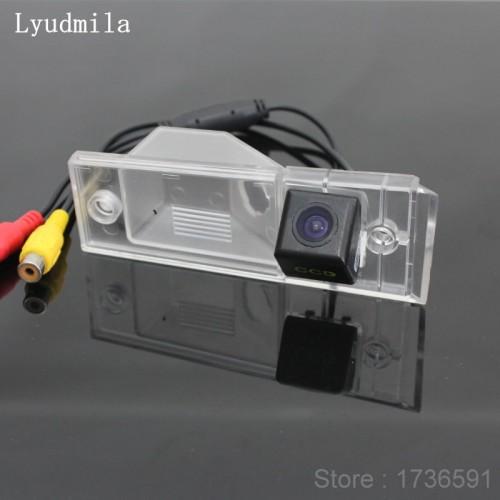 FOR KIA VQ / Sedona 2006~2014 / Back up Reversing Camera / Car Parking Camera / Rear View Camera / HD CCD Night Vision