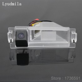 FOR KIA K3 Coupe 2008~2015 / Reversing Back up Camera / Car Parking Camera / Rear View Camera / HD CCD Night Vision