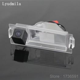 FOR KIA Cerato / Forte Coupe 2008~2015 / Car Parking Camera / Rear View Camera / Reversing Camera / HD CCD Night Vision