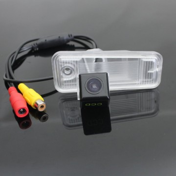 FOR KIA Carens RP MK3 2012~2015 /  HD CCD Night Vision / Car Back up Reverse Parking Camera / Car Rear View Camera