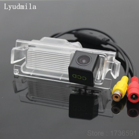 FOR KIA Rio / K2 / Pride Hatchback 2012~2016 Reversing Back up Parking Camera / Rear View Camera / HD CCD Night Vision