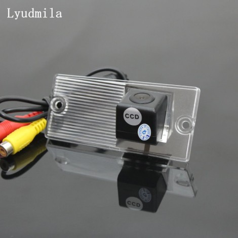 Car Camera For KIA Naza Sorento MK1 2003~2008 High Quality Rear View Camera / HD CCD Reverse Back up Parking Camera
