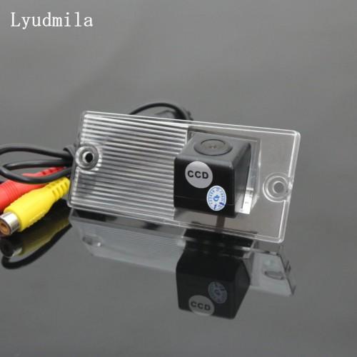 Car Camera For KIA Naza Sorento MK1 2003~2008 High Quality Rear View Camera / HD CCD Reverse Back up Parking Camera