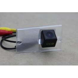 FOR KIA Cerato Hatchback 2003~2009 / Car Parking Camera / Rear View Camera / HD CCD Night Vision + Water-Proof + Wide Angle