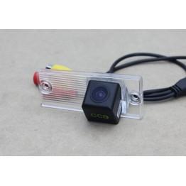 FOR KIA Cerato Sedan 2003~2009 / HD CCD Night Vision / Car Parking Camera / Rear View Camera / Back up Revering Camera