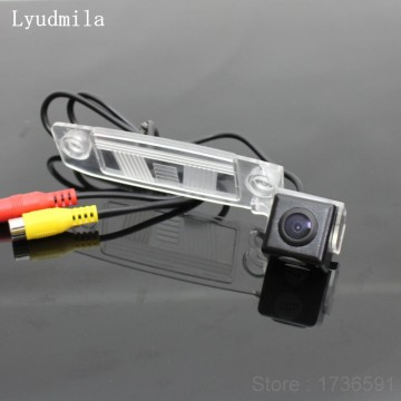 FOR KIA Sportage SL / Sportage R 2 2010~2015 / Car Back up Reversing Camera / Rear View Camera / HD CCD Night Vision