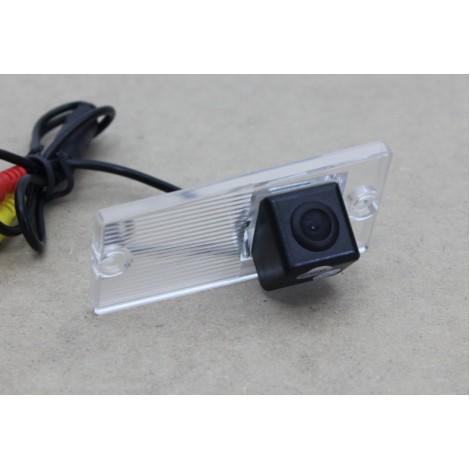 FOR Kia Rio Cinco / RX-V / Stylus / SF 2000~2005 / Car Parking Camera / Rear View Camera / HD CCD Night Vision + Wide Angle