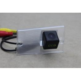 FOR KIA Camival 2006~2014 / Car Parking Camera / Rear View Camera / Reverse Back up Camera / HD CCD Night Vision + Wide Angle