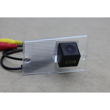 FOR KIA Camival 2006~2014 / Car Parking Camera / Rear View Camera / Reverse Back up Camera / HD CCD Night Vision + Wide Angle