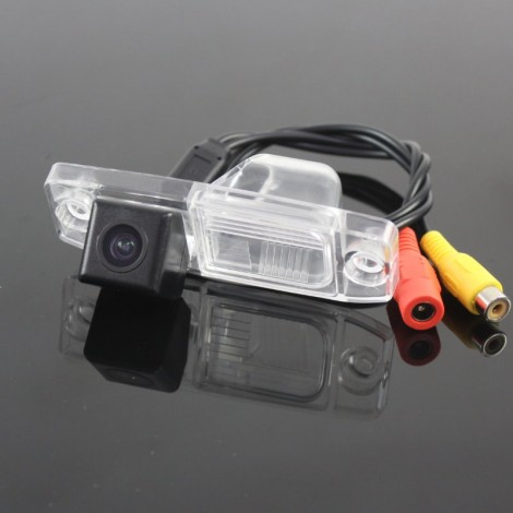 Wireless Camera For KIA Sorento R / Sorento MX 2010~2015 Rear view Back up Reverse Parking Camera / HD CCD Night Vision