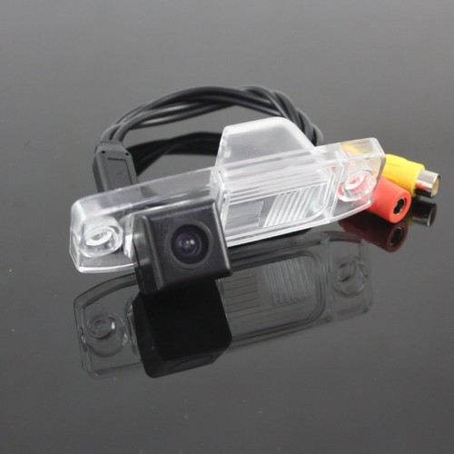 Wireless Camera For KIA K3 / Cerato / Forte 2013~2015 Car Rear view Camera Back up Reverse Parking Camera / HD CCD Night Vision