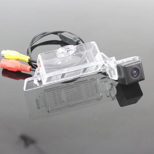 Wireless Camera For KIA K7 / Cadenza 2010~2015 Car Rear view Camera Back up Reverse Parking Camera / HD CCD Night Vision