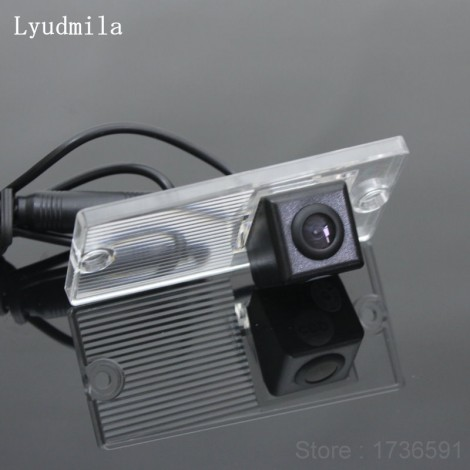 Wireless Camera For KIA Naza Sorento MK1 2003~2008 / Car Rear view Back up Reverse Parking Camera / HD CCD Night Vision