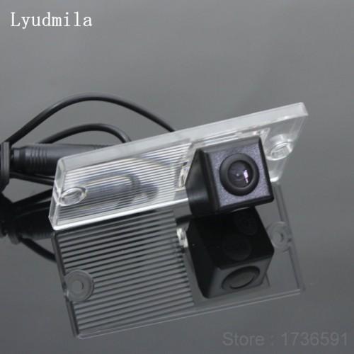 Wireless Camera For KIA Naza Sorento MK1 2003~2008 / Car Rear view Back up Reverse Parking Camera / HD CCD Night Vision