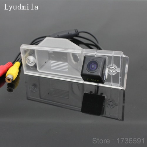 Wireless Camera For KIA VQ Grand Carnival Sedona Car Rear view Camera Back up Reverse Parking Camera / HD CCD Night Vision