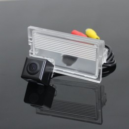 Wireless Camera For Land Rover Range Rover Sport Car Rear view Camera Back up Reverse Parking Camera / HD CCD Night Vision