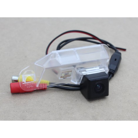 FOR Lexus ES350 ES240 ES 350 240 2006~2012 / Car Parking Camera / Rear View Camera / CCD Night Vision + Water-Proof + Wide Angle