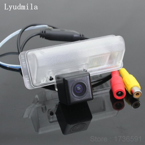 FOR Lexus RX 450h 350 270 2010~2014 / Car Rear View Camera / Back up Reversing Parking Camera / HD CCD Night Vision