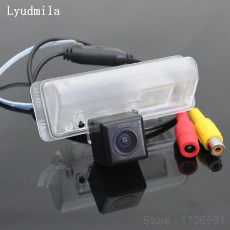 FOR Lexus ES250 ES 250 2013~2015 / Car Parking Camera / Rear View Camera / HD CCD Night Vision / Back up Reverse Camera