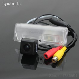 FOR Lexus ES300h ES 300h 2013 2015 / Car Back up Reverse Parking Camera / Car Rear View Camera / HD CCD Night Vision