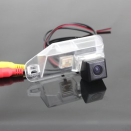 Wireless Camera For Lexus IS250 IS300 IS 250 300 Car Rear view Camera Back up Reverse Parking Camera / HD CCD Night Vision