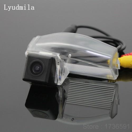 FOR Mazda 2 Mazda2 / Demio 2007~2014 / Car Rear View Camera / Back up Reverse Parking Camera / HD CCD Night Vision