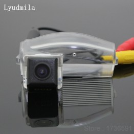 FOR Mazda 3 Mazda3 Hatchback 2007~2011 Car Rear View Camera  / BACK UP Reversing Parking Camera / HD CCD Night Vision