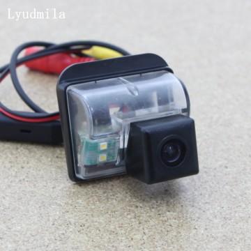 FOR Mazda CX-7 CX7 CX 7 2007~2013 Car Rear View Camera / Parking Camera / HD CCD Night Vision + Back up Reverse Camera