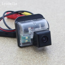 FOR Mazda CX-7 CX7 CX 7 2007~2013 Car Rear View Camera / Parking Camera / HD CCD Night Vision + Back up Reverse Camera
