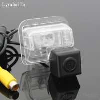 FOR Mazda CX-5 CX 5 CX5 2012~2017 Car Rear View Camera / Reversing Back Up Camera / HD CCD Night Vision + Water-Proof