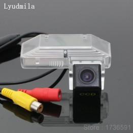 FOR Mazda 6 M6 Mazda6 Atenza GH 2007~2013 / Car Reverse Parking Rear View Camera / HD CCD Night Vision / Back up Camera