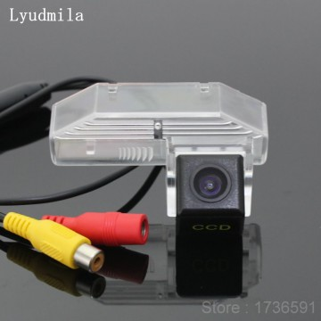 FOR Mazda 6 M6 Mazda6 Atenza GH 2007~2013 / Car Reverse Parking Rear View Camera / HD CCD Night Vision / Back up Camera