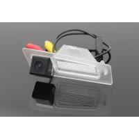 FOR Mazda Axela Sedan 2013~2015 / Car Rear View Camera Reversing Parking Camera / HD CCD Night Vision + Back up Reverse Camera