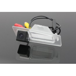FOR Mazda Axela Sedan 2013~2015 / Car Rear View Camera Reversing Parking Camera / HD CCD Night Vision + Back up Reverse Camera